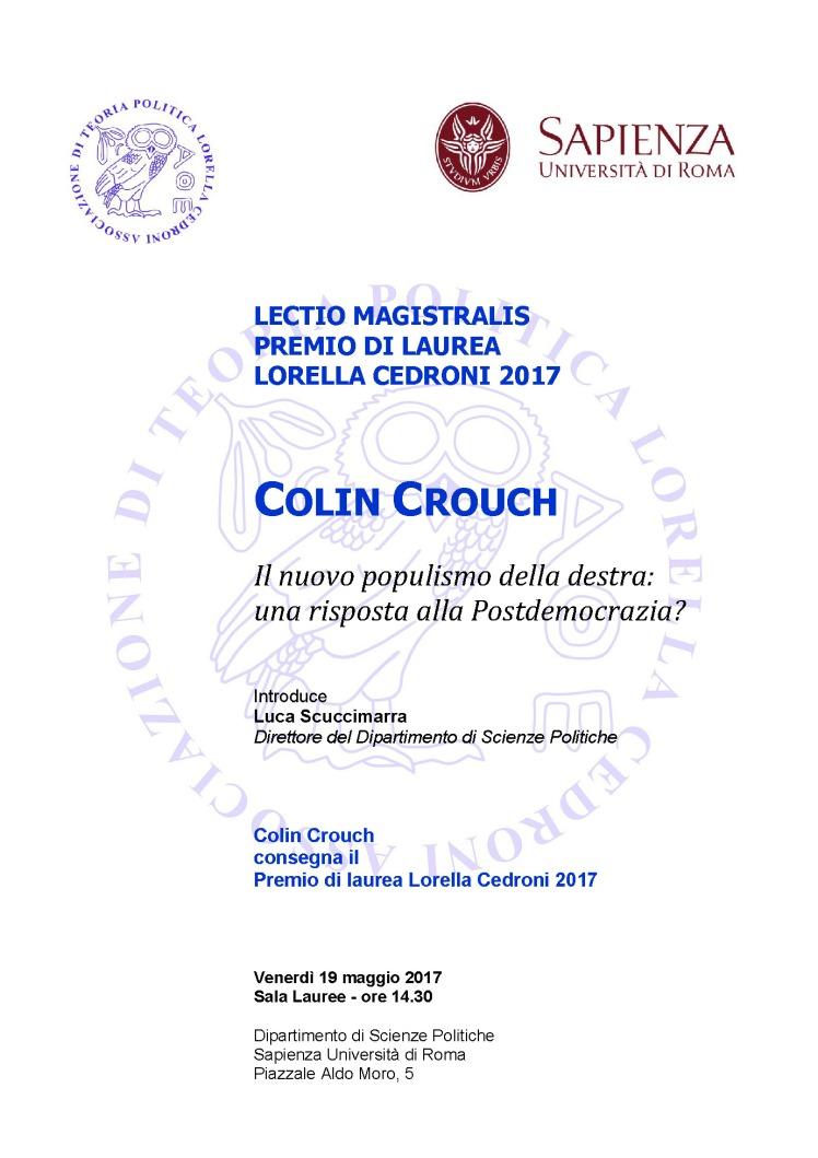 Lectio magistralis Lorella Cedroni-2